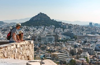 Traveling in Greece: Low Crime Doesn't Mean No Crime