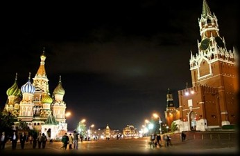 How to Get Around Russia Safely - Travel Tips