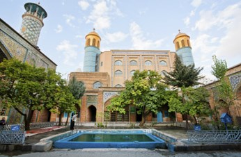 Iran Travel - Embrace The Culture Before You Go