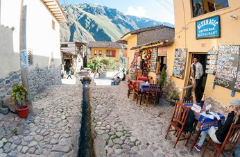 Crime in Peru: Our Top Travel Safety Tips