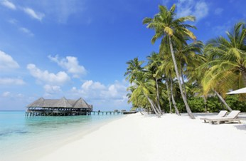 Staying healthy while travelling the Maldives