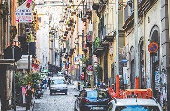 4 Things Travelers Should Know Before Driving in Italy