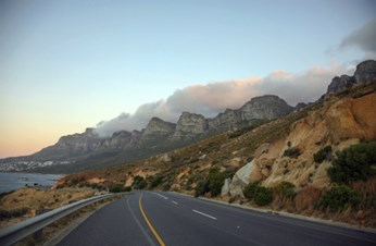 Safe Road Travels in South Africa → How to Keep Alert!