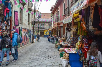 Crime, Scams & Safety in Bolivia: What to Watch Out For