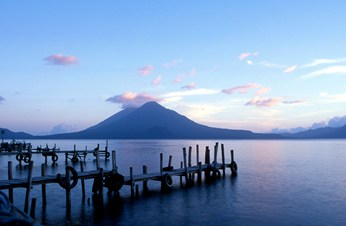 Watch Out for These Natural Hazards in Guatemala