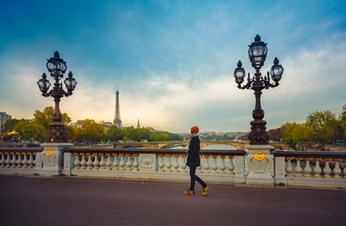 Solo Female Travel in France: How to Stay Safe