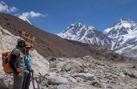 Life on the Trail to Everest Base Camp