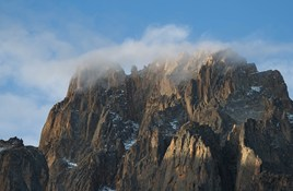 The Mt. Kenya Vendetta