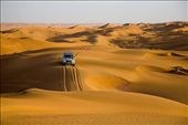 Oman - How to Get Around Safely