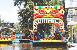 Xochimilco: The Place of Flowers and Community