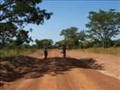 Burkina Faso: How to Get Around Safely