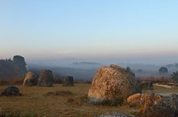 Plain of Jars in Laos -  How to See It Safely