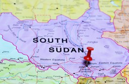 South Sudan travel warnings and alerts