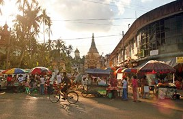 Is Myanmar Safe? Terror Threats & Safety for Travelers