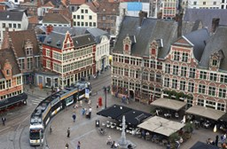 Crime in Belgium: A quick guide for travellers