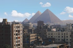 Egypt travel warnings and alerts