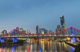 Is Brisbane worth visiting while in Australia?