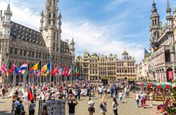 Crime in Belgium - A Quick Guide For Travelers
