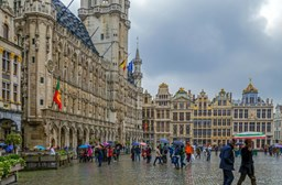 Belgium Weather - Tips For Safe Travel
