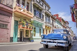 World Nomads - TravelPulse 5 things to know about Cuba.