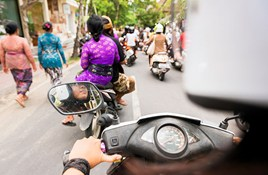 Do You Need a License to Ride a Motorbike in SE Asia?