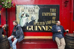 Drinking: How to have a craic'ng time in Ireland safely