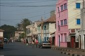 Crime in Gambia - How to travel safely