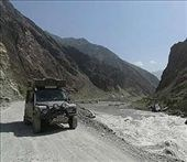 Travel safety - Health & natural hazards in Kyrgyzstan