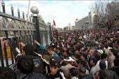 Kyrgyzstan - Politics & civil unrest