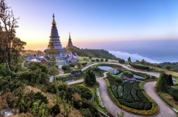 How to Stay Safe in Chiang Mai