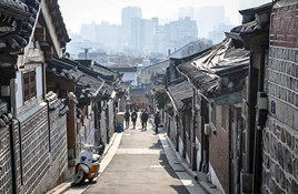 A Nomad's Guide to Seoul: Top Things to See & Do