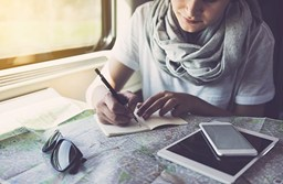 Why Journaling Will Make You A Better Traveler