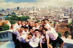 Thailand: Reflecting on TEFL - Become a Better Teacher