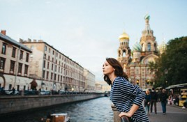Corruption & Discrimination in Russia - Travel Safely