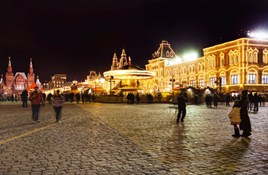 Nightlife & Vodka in Russia: Top 4 Safety Tips