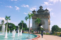 Discover Vientiane's Charm: 6 Local Experiences