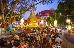 Check Out Our Pointers to Keep You Safe in Chiang Mai
