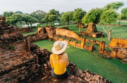Solo Female Travel Safety in Southeast Asia