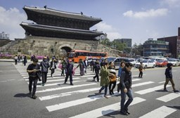 Transport in South Korea - Travel Safety Tips