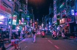 How to See Ho Chi Minh City Like a Local