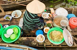 Health Tips for Vietnam: Prevent Gastro & Stay Healthy