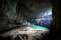 Top Caves to Explore in Phong Nha-Ke Bang National Park