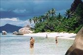 Staying healthy & safe in the Seychelles