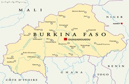 Safety & Security Tips for Burkina Faso