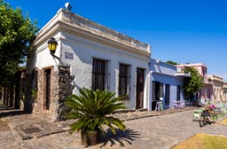 Gauchos & River Towns: Buenos Aires Day Trips