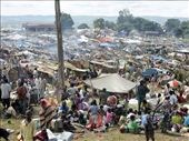 A natural disaster waiting to happen in The Democratic Republic of Congo