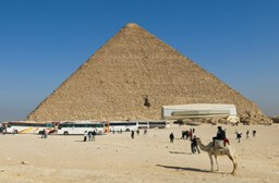 Getting around in Egypt - How to stay safe