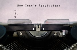 Make Your New Year Resolutions - Travel-utions