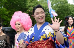 Is Japan LGBTQI-Friendly? A Guide for Queer Travellers