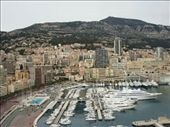 The safest place in europe - Monaco